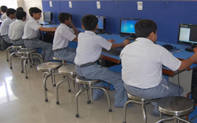 Computer training for nursery, primary, secondary schools and college in Nigeria