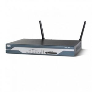 Cisco Router 811/k9 price in Nigeria