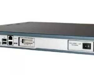 Cisco 2811 Integrated Services Router for sale at best price in Lagos