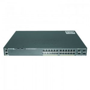 Cisco ws-c2960x-24ps-l store in Lagos Nigeia